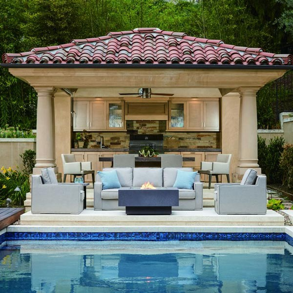 Outdoor Patio Opdyke Furniture