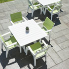 SYM dining set