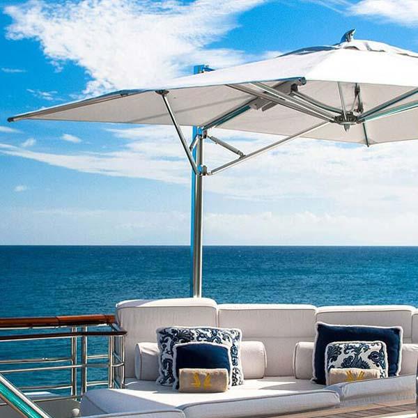Tuuci Umbrellas Opdyke Furniture Inc